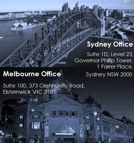 New Sydney office now open!